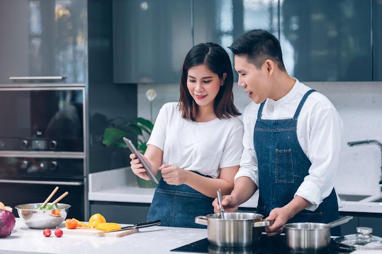 Private Staff - Domestic Couple
